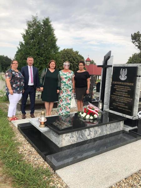 100 rocznica Bitwy Warszawskiej